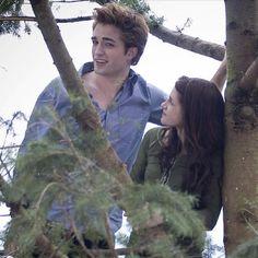 Twilight, behind the scenes
