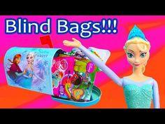 Shopkins Season 2 REFRIGERATOR CHALLENGE 5 Packs Blind Bag Basket Review Opening Cookieswirlc - YouTube
