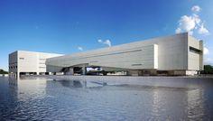 Metro Arquitetos Associados - Explore, Collect and Source architecture & interiors