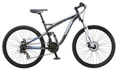 The purpose of this mountain bike buyers guide is to show you how to choose a mountain bike that matches your needs perfectly. If you take a wrong mountain bike it would be harmful to your health. To take the best mountain bike, you don't have to invest your time for research. We already did that for you.