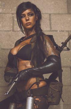 Meet Alex Zedra – angel with guns - Why We Train - Bodybuilding & Fitness Alex Zedra, Mädchen In Uniform, Bild Tattoos, Military Girl, Female Soldier, Warrior Girl, Military Women, Metal Gear Solid, N Girls