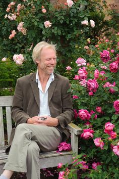 Michael Marriott, senior rosarian of David Austin Roses in Shropshire, England, shares his top tips for designing rose beds, borders and gardens.