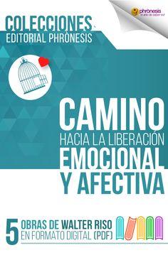 El camino hacia la liberación emocional y afectiva