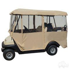 15 best golf cart craze images golf carts golf cart enclosures rh pinterest com