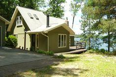 Amazing Northern Michigan Homes: Big Bear Lake Retreat - Northern Michigan's News Leader