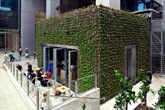 Greenhouse Perth (restaurant)