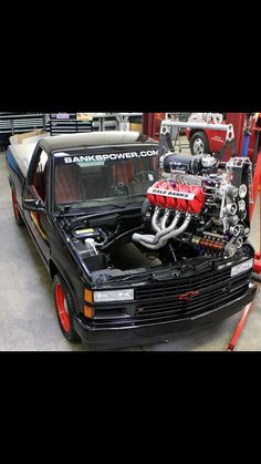 1000+ images about Silverado 454 SS on Pinterest | Chevy ...