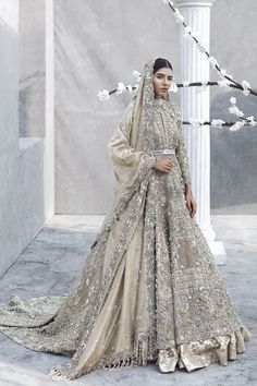email us at nivetasfashion@gmail.com with your requirements. We are Specializes in Custom Made Indian and Pakistani Bridal Dresses. Bridal Wear Anarkali Suits, Bridal Lehenga, Designer Sharara Party Wear, Gharara, Salwar Kameez, Bridesmaid Dresses, Casual Wear, Formal Wear, Evening party Dresses and much more. ​ We specialise in Handwork Zari, Zardosi, Dabka, Pearl and Crystal Embellished Wedding Dresses We also do Custom Mens Sherwani