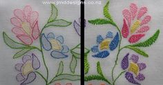 JMD Designs Home - Janet M. Davies - New Zealand - Miscellaneous Needlework - Needlework, Quilting and Applique