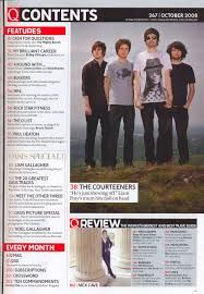 Magazine article summary