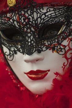 Venice Carnival 2013-7 by Gianpietro Brugnoli / Gianpib on 500px
