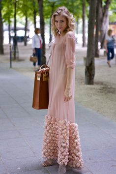 Elena Perminova - Page 27 - the Fashion Spot