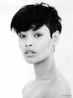 Photo of model Amira Ahmed - ID 394728 | Models | The FMD #lovefmd