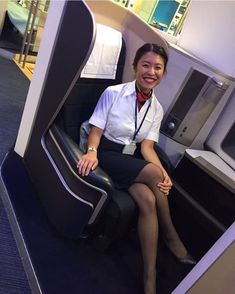 "218 Likes, 2 Comments - ‍ AFA since May 2016 (@asianflightattendants) on Instagram: ""Follow ✈️ @asianflightattendent at @british_airways  with @airhostjess …"""