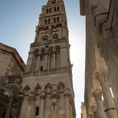 ©LimesMedia / Tim Schnarr - Croatia - County of Split-Dalmatia - Historical Complex of Split with the Palace of Diocletian
