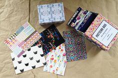 jojotastic // the pattern box