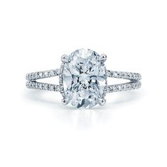 Wedding Rings Possible future band change to my current engagement ring. Oval diamond ring by Kwiat Blake Lively Engagement Ring, Engagement Ring Photos, Platinum Engagement Rings, Engagement Ring Cuts, Solitaire Engagement, Wedding Engagement, Platinum Diamond Rings, Oval Diamond, Solitaire Diamond