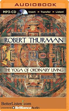 107447a83fce6 The Yoga of Ordinary Living -- More info could be found at the image url.