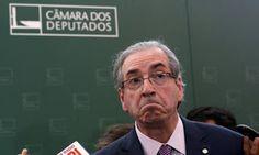Galdino Saquarema 1ª Página: Assembleia de Deus ajudou Cunha a recebeu propina diz PGR..