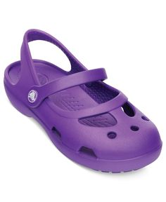 Crocs Kids Shoes, Girls or Little Girls Shayna Shoes