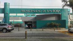 Municipalidad de San Borja