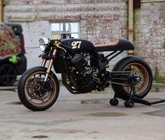 76 Delightful Zx6 R Cafe Racer Images Motorcycles Cafe Racer