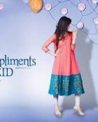 Fabrizio by Stylo Eid Dresses 2013 for Women | FashionInStep.Com