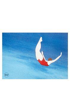 leap of faith... ;-)