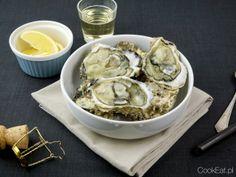 Ostrygi / Oysters