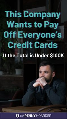 This Company Can Help You Pay off Your Credit Card Debt Faster and Save Money - Finance tips, saving money, budgeting planner Ways To Save Money, Money Saving Tips, Money Tips, Paying Off Credit Cards, Think, Earn Money From Home, Budgeting Finances, Financial Tips, Money Matters