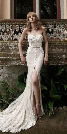 43ef5f3d5c Netta BenShabu Fall 2017 Wedding Dresses