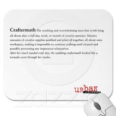 Custom Urban Dictionary Mousepad From Zazzle Com Urban Dictionary Mousepad