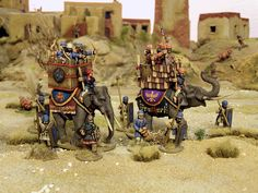 Sassanids by Prof. Comanche Moon, Persian Warrior, War Elephant, Hail Caesar, Lead Adventure, Plastic Toy Soldiers, Sassanid, Military Figures, Dark Ages