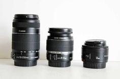 Mamarazzi: Camera Essentials - delia creates
