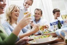 Fun Games to Play at a Married Couples Gathering