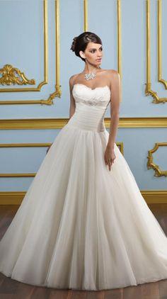 Amazing princess wedding dresses love so much