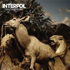 Interpol - Google Play Music