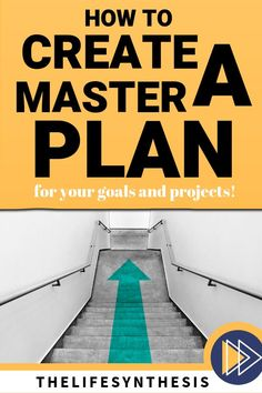 Everyone else in the world abuses this one technique for ensuring the success of their goals. Create a master plan for your future life goals. Time Management Worksheet, Time Management Tips, To Do Planner, Planner Tips, Productive Things To Do, Habits Of Successful People, Organization Skills, Planner Organization, Career Goals
