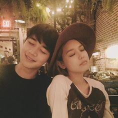 Sooyoung & Minho's friendship!
