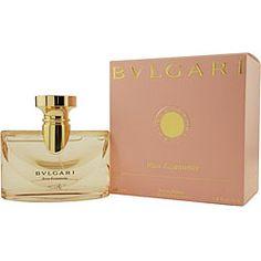 Bvlgari 'Rose Essentielle' Women's 3.4-ounce Eau de Parfum Spray   Overstock.com Shopping - Big Discounts on Bvlgari Women's Fragrances