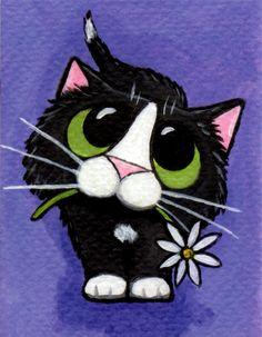 For You | Lisa Marie Robinson, Artist/Illustrator www.zazzle… | Flickr