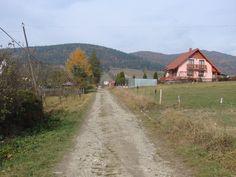 Muszyna - Jastrzębik