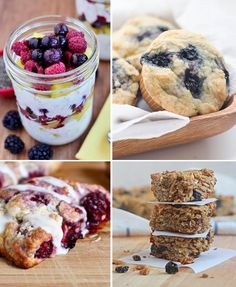 The Best and Healthiest Grab-and-Go Breakfasts For You and your Kids - mom.me