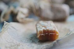 Vaniljekarameller | Passion 4 baking