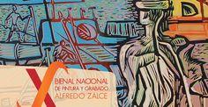"""Hasta: 18 de junio, 2016. Convoca:Museo de Arte Contemporáneo """"Alfredo Zalce"""" Incentivos:Categoría de Pintura: $120,000.00 (ciento veinte mil pesos 00/100 ... Read More"""
