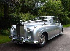 wedding, vintage rolls royce - Google Search