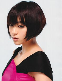 "Utada Hikaru, my favorite Jpop artist. Singer, songwriter, composer, music producer. One of her photoshoots for her English album, ""This Is The One""."