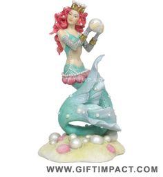pretty figurine