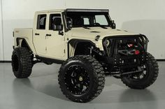 2012 Jeep Wrangler Bandit 7.0 Hemi Supercharged Dallas, Texas | Starwood Motors