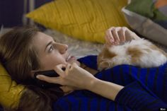 'Girls' Recap: Hannah Kicks Caroline Out, Marnie And Ray Hook Up [READ MORE: http://uinterview.com/news/girls-recap-hannah-kicks-caroline-out-marnie-and-ray-hook-up-10350] #girls #girlshbo #lenadunham #allisonwilliams #zosiamamet #jemimakirke #recaps #tvrecaps